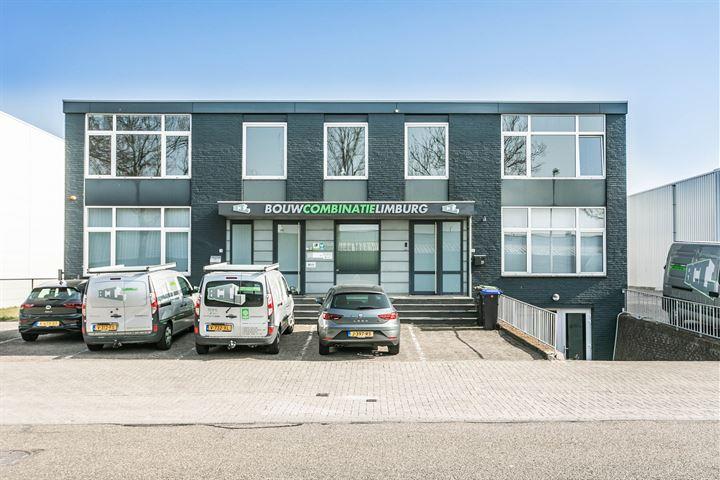 Industriestraat 29 31, Hoensbroek