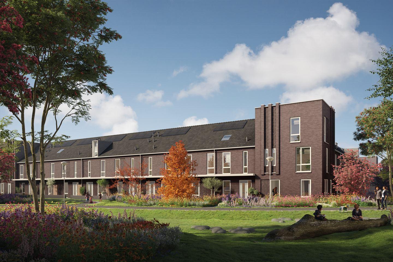 Bekijk foto 1 van H.J.Ph. Fesevurstraat (Bouwnr. 102)