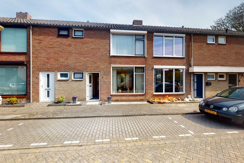 View photo 1 of Vollevensstraat 5