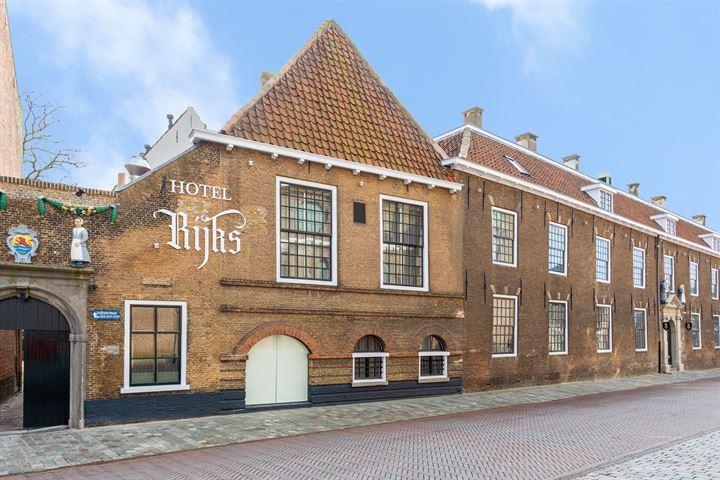 Boutique Hotel Rijks - 212 (Superior)