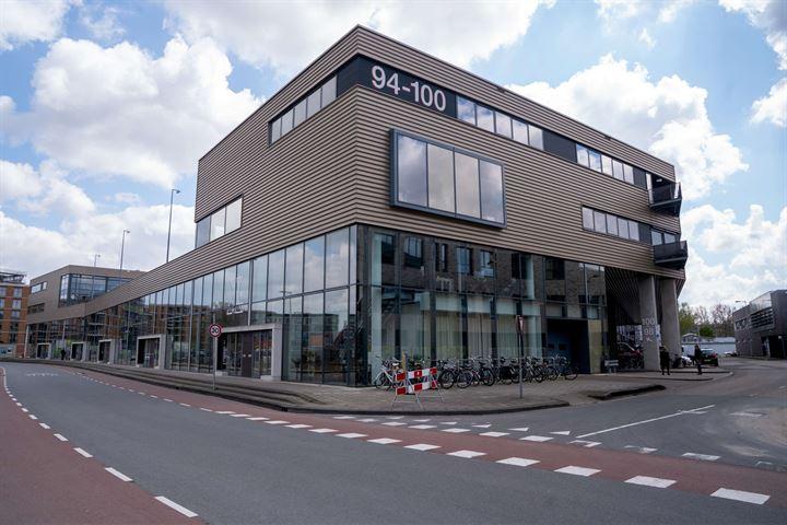 Cruquiusweg 98 E, Amsterdam