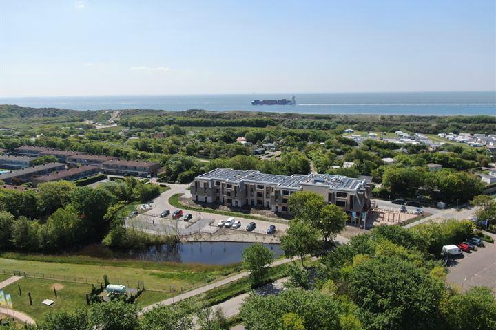 Hotel Kaap West - 203 A en B (4p app)