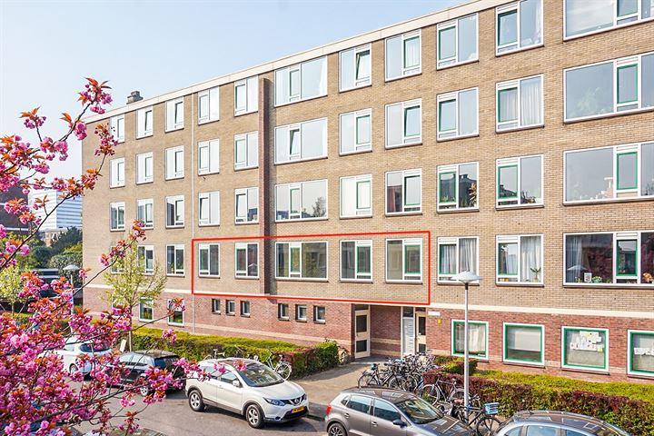 Van Eysingalaan 320