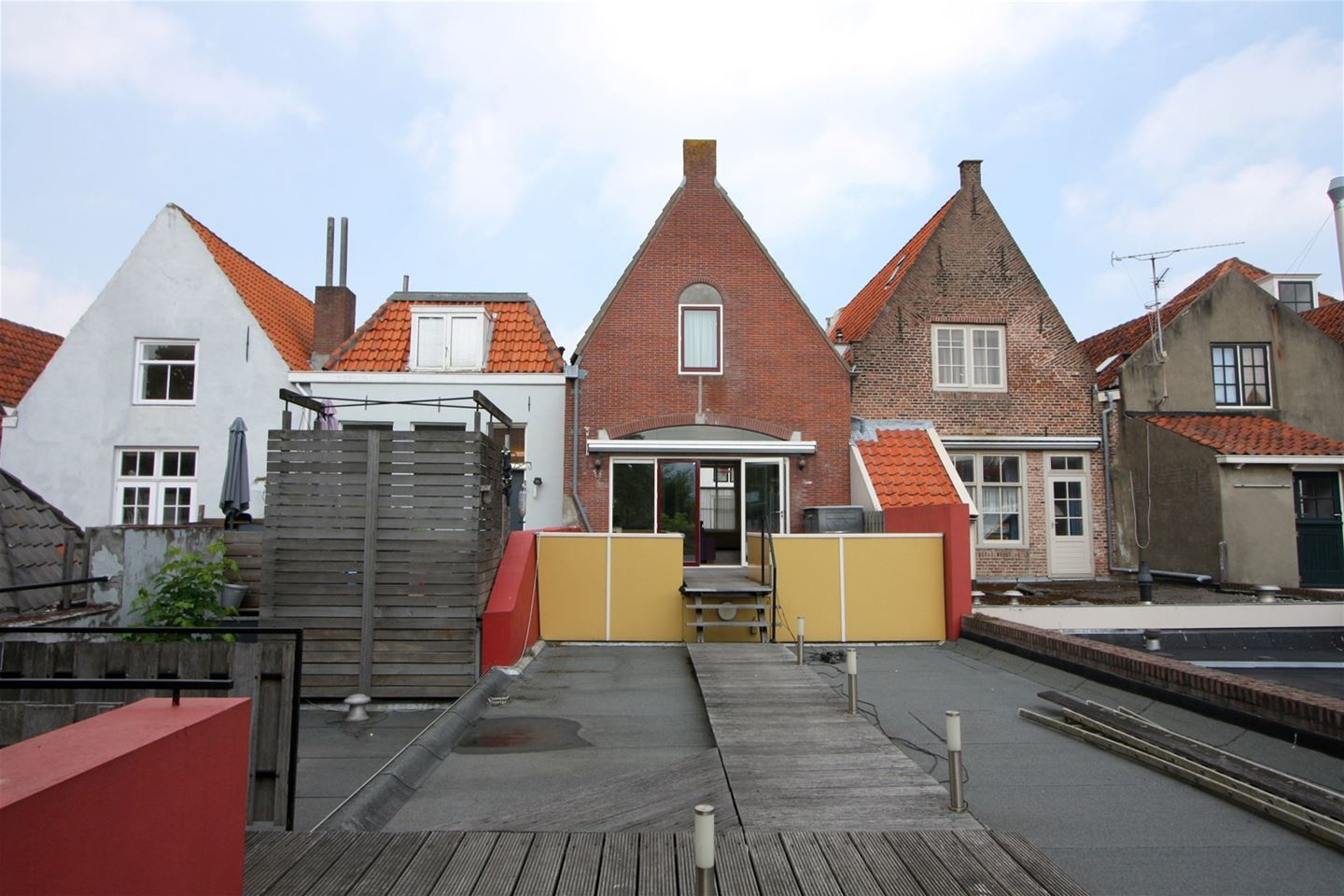 View photo 5 of Papenstraat 8
