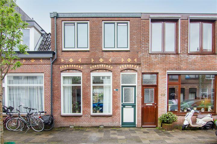 Generaal Bothastraat 90