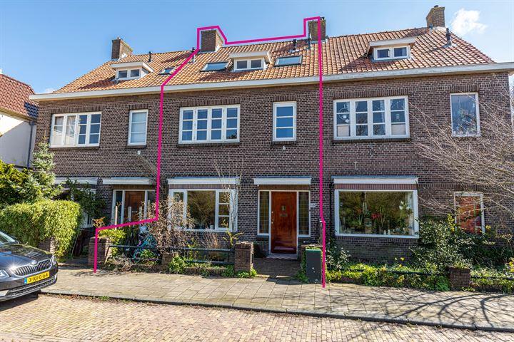 Haagweg 176