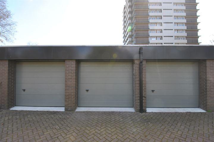 Max Havelaarlaan 361 garage