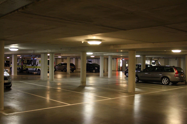 Bekijk foto 1 van Pompoenweg 5 Parking