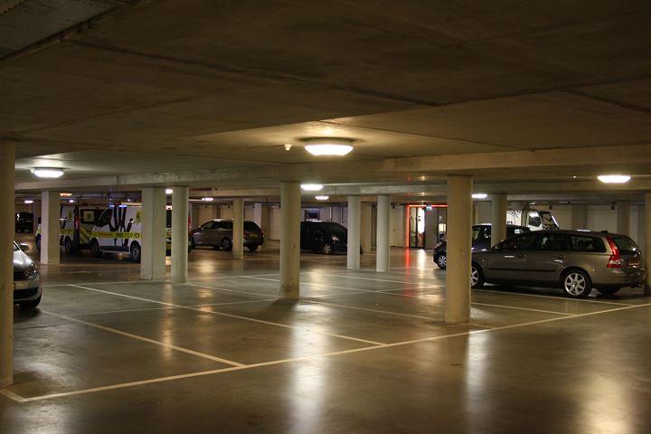 Pompoenweg 5 Parking, Leiden