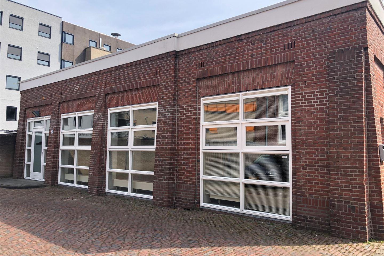 Bekijk foto 2 van Willemstraat 26 A