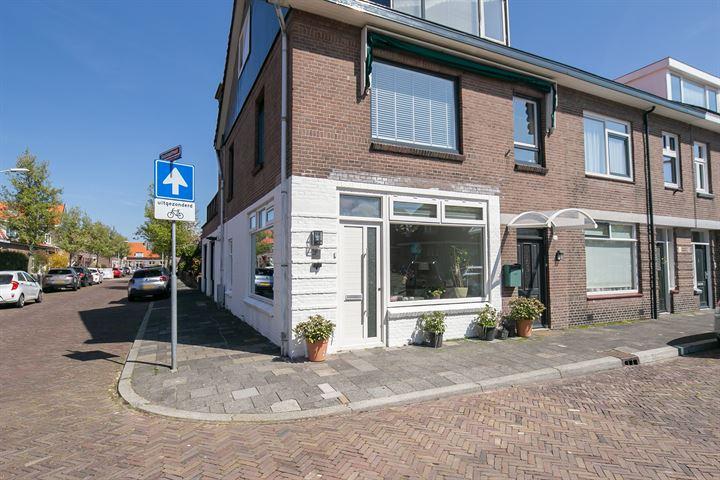 Oranje Nassaustraat 48 A