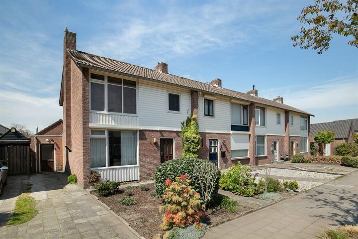 Limburgstraat 10