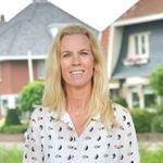 Anita van der Veen - Office manager
