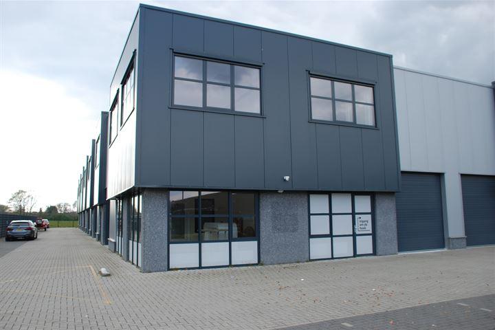 Habraken 2321 A, Veldhoven