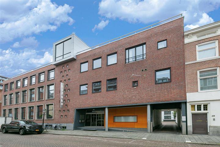 De Ruijterstraat 36, Den Haag