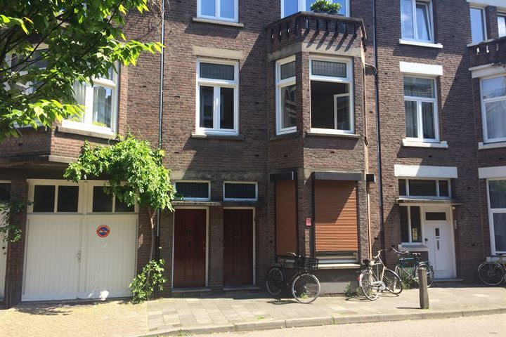 Joseph Hollmanstraat 23 B