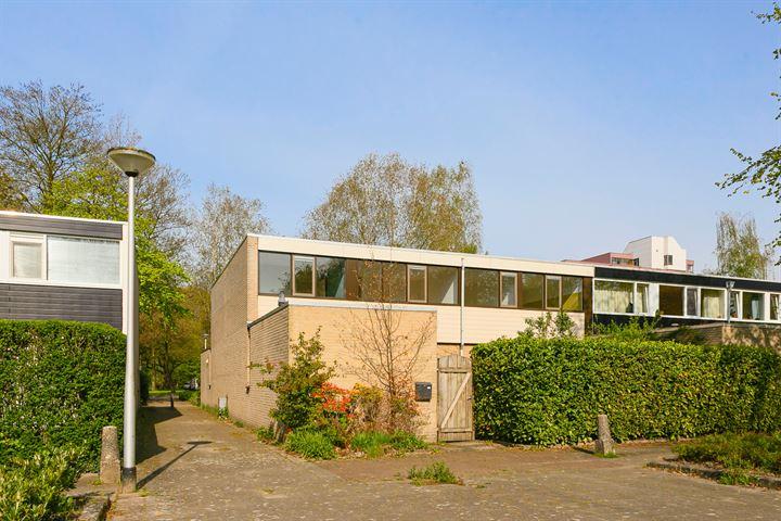 Kasteel Montfoortstraat 39