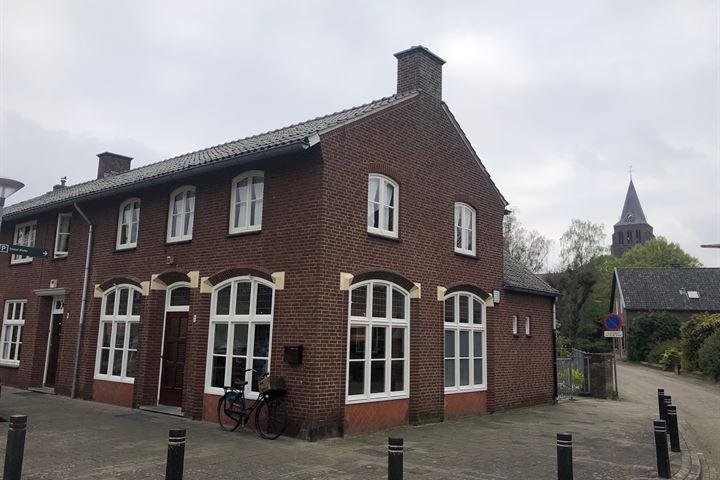 Marktstraat 7, Boxmeer