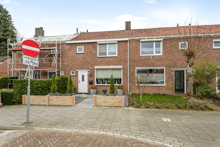 Coebergerstraat 30