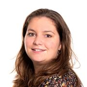 Chantal Bosman - Commercieel medewerker