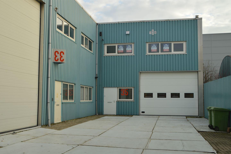 Bekijk foto 1 van Keersluisweg 35