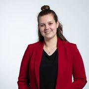 Tessa Bodenstaff - Commercieel medewerker