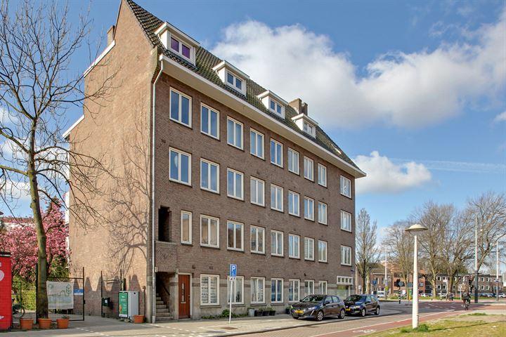 Haarlemmerweg 651 I