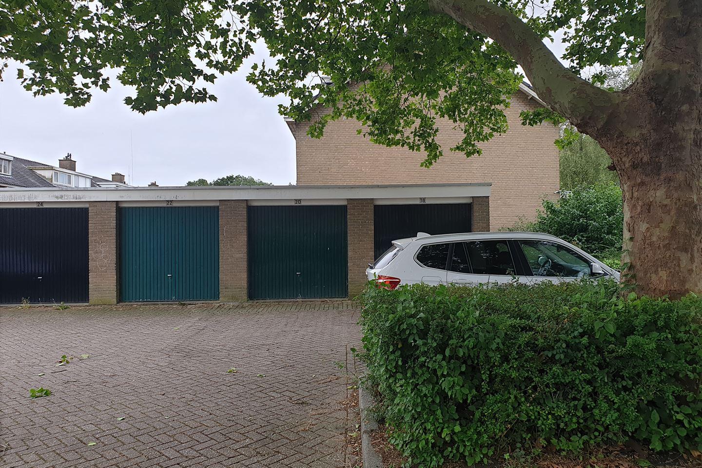 View photo 1 of Weegbreestraat 20
