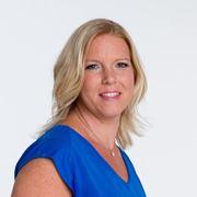 Ingrid Fennema - Commercieel medewerker