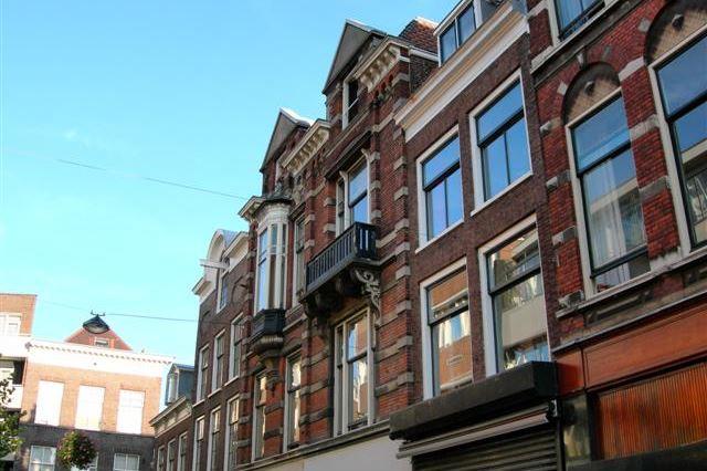 Schagchelstraat 3 D