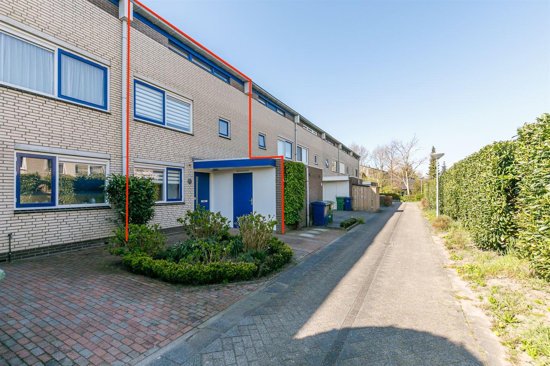 Bekijk foto 1 van Zijderupsstraat 6