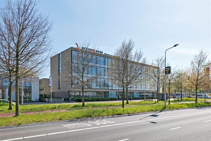 Ettensebaan 31, Breda