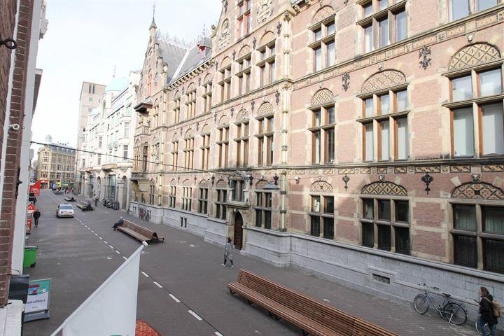 Bagijnestraat 32 B