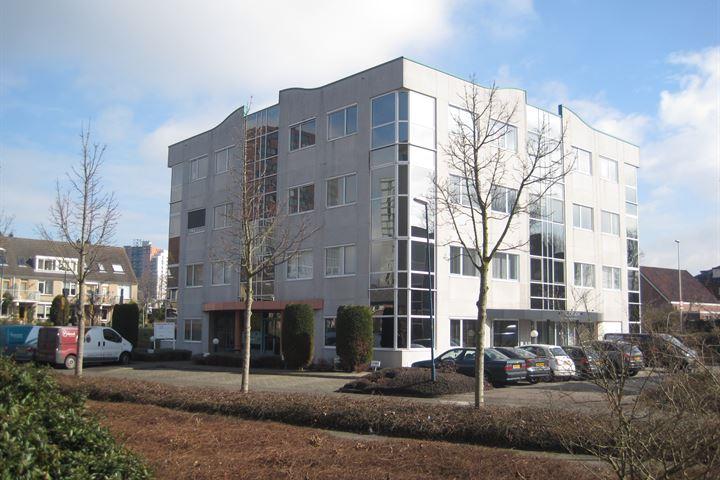 Dublinstraat 32, Zoetermeer