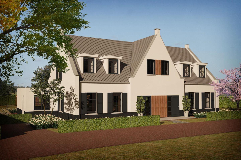 Bekijk foto 1 van Landgoed Welleveld - 2-onder-1-kap (Bouwnr. 13)