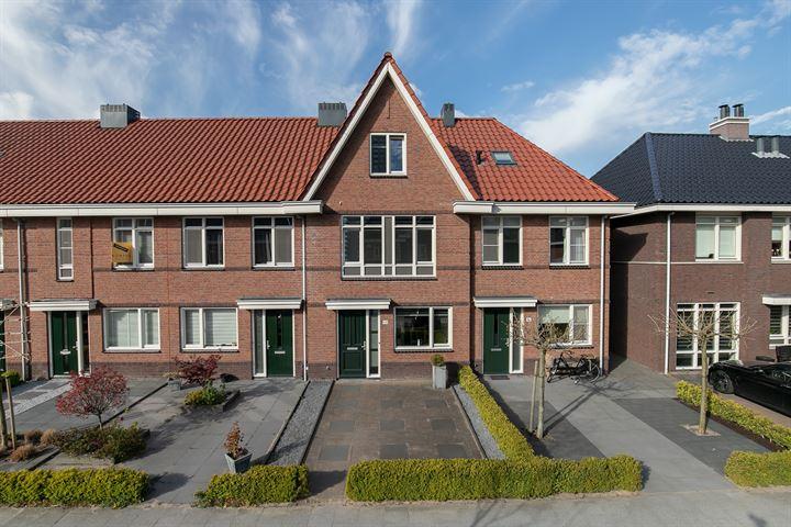 Arnout van Westenrijklaan 48