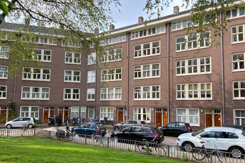 Bekijk foto 1 van Westzaanstraat 19 -1