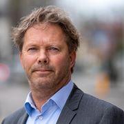 Marcel Olijhoek - NVM-makelaar (directeur)