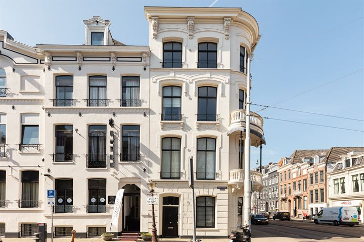 Vondelstraat 72 F