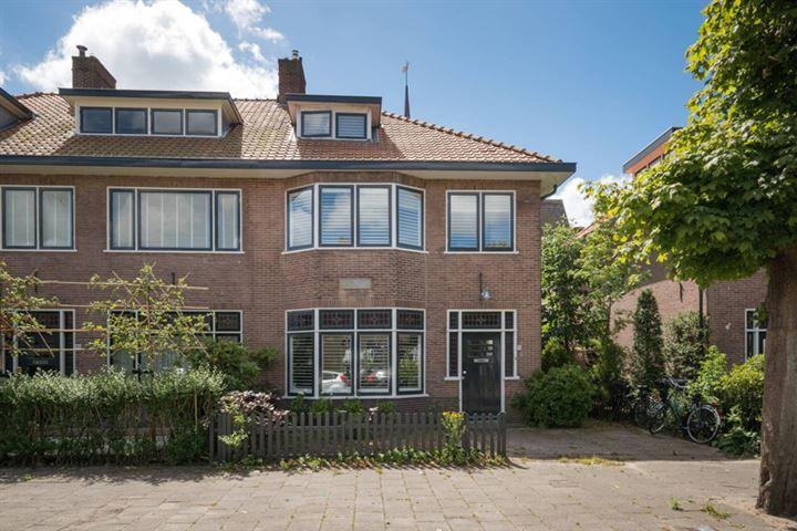 Willem de Zwijgerlaan 13