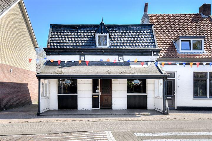 Dorpstraat 83, Ulvenhout (Gem. Breda)