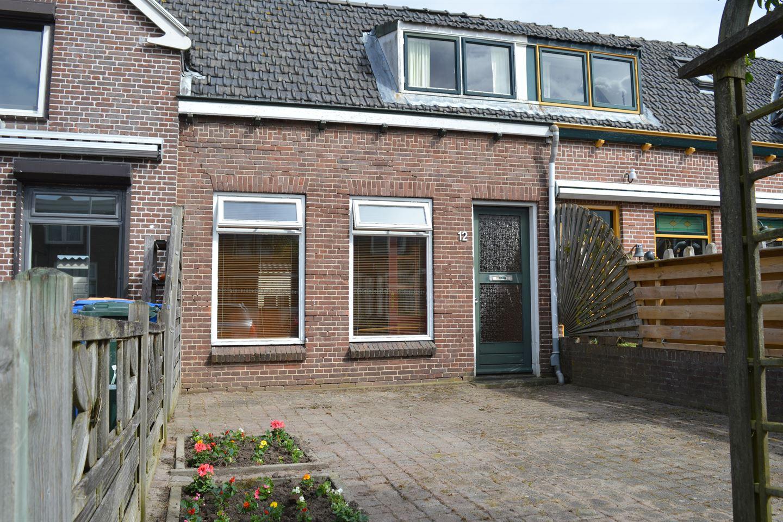 Bekijk foto 1 van Veldweg 12
