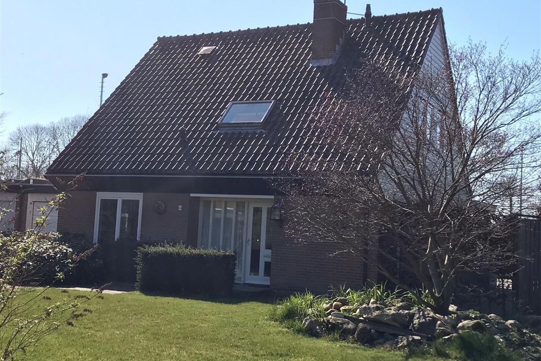 View photo 2 of Krijterslaan 64