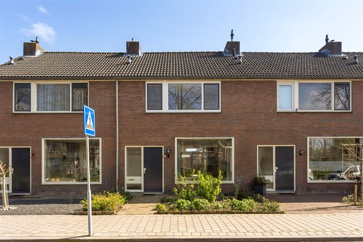 Prinses Beatrixweg 7