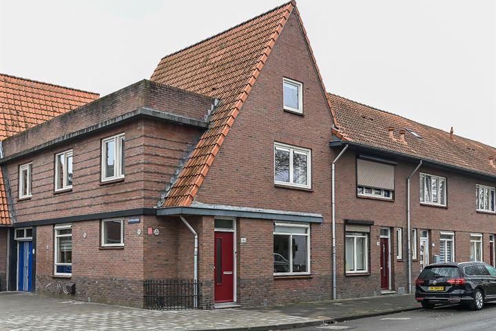 Hogeweg 186