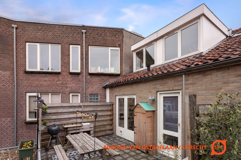 View photo 2 of Adriaen van Ostadelaan 18 C