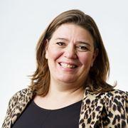 Mascha Gaal - Commercieel medewerker