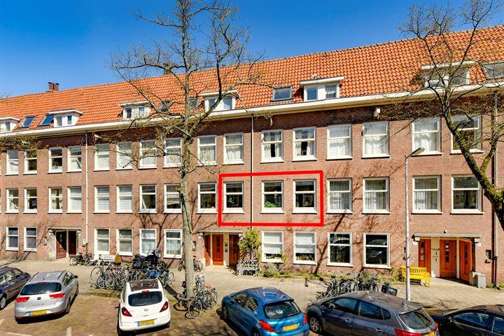 Orteliusstraat 62 1