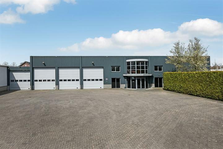 Molenweg 30, Arnhem