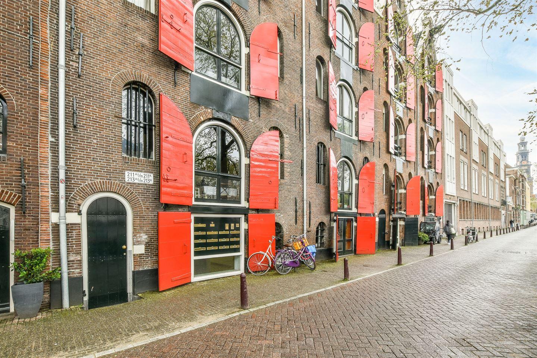 View photo 2 of Prinsengracht 211 E